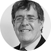 Stuart Jones, Legal Executive