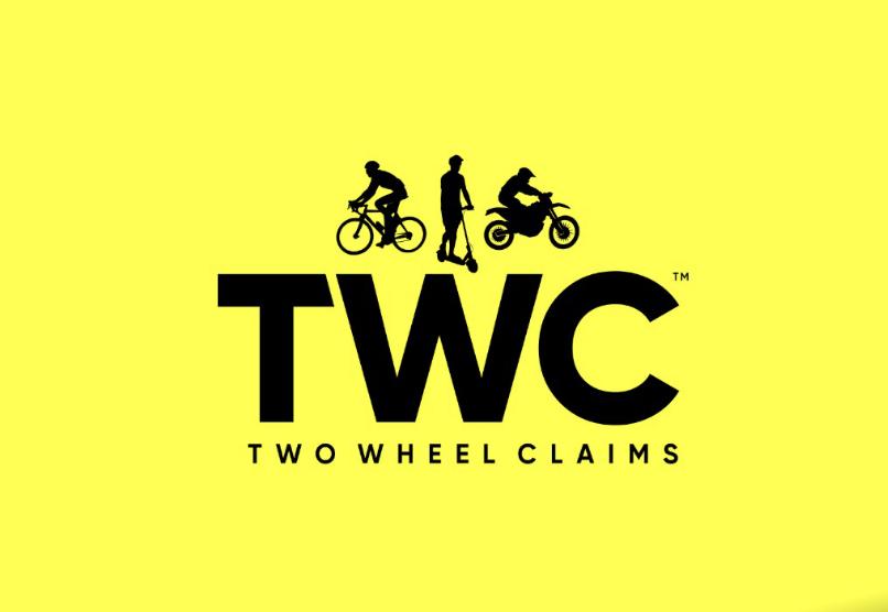Two Wheel Claims main logo